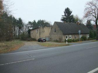 Einfamilienhaus mit Nebengebäuden in Forst/Lausitz OT Groß Bademeusel